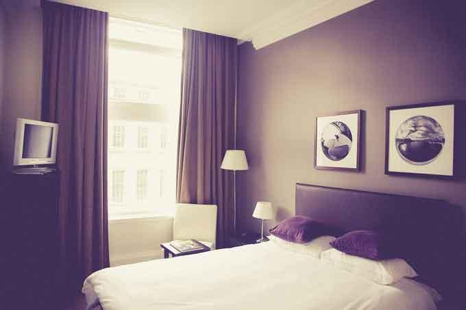 Hotel biestpoort